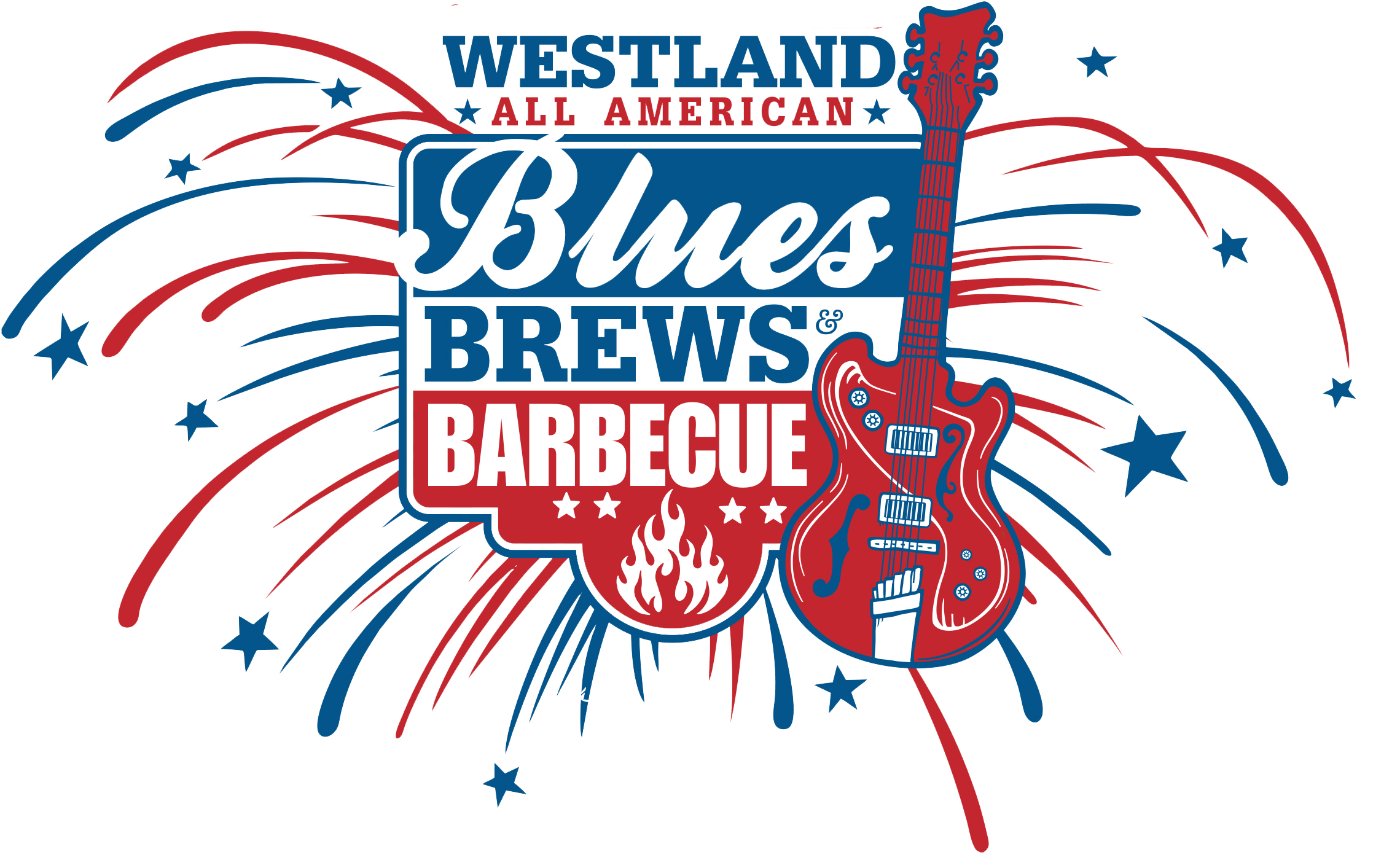 Blues, Brews, & BBQs